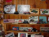 inside gift shop