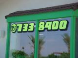 call 480-733-8400