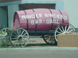 Minder Binders Bar & Grill