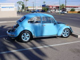 Herby the VW