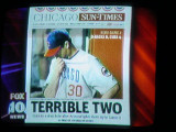 Chicago Sun Times Cubs