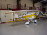 N3808F a biplane isa fixed-wing aircraft