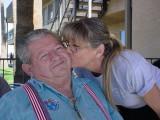 Rick :o) :o) and Lori