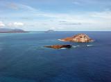 Manana (Rabbit) Island