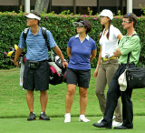 Sony Hawaiian Open