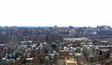 South Bronx cross hatch effect