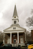 First Reformed Church, Tarrytown, NY
