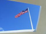 Arizona memorial flag