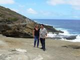 Coastal Road, Kamehameha Hwy