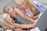 127 Girls chatting on computer.jpg