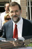 Rajoy Vota