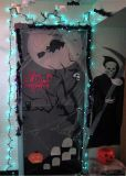 Halloween Door Contest