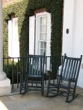 Carolina Front Porch ~ March 30th