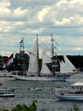 Tall Ships ~ July 2nd