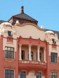 Oradea city