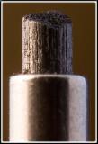 0.5mm graphite pen tip