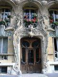 Paris -  Architecture.