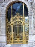 Entrée du Petit Palais