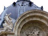 Coupole du Petit Palais.