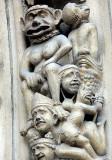 grimaçant - Notre Dame de Paris.