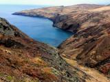 Madeira.  Ponta de São Lourenço.