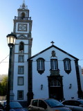Caniço Igreja