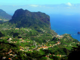 Madeira - Levadas walks.