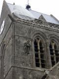 Sainte-Mère l'église.