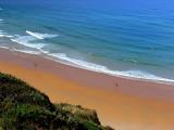 Suances - playa