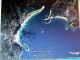 google earth - Santander