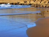 playa de Santona.