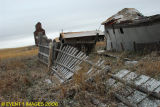 The Ghost Town Of Bents Saskatchewan Part II
