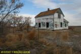 Graffiti Farm House