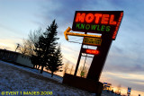 The Knowles Motel
