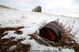 Bend Barrel