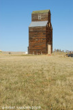Loring Montana April 2007