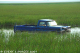 Swamp Buggy.........NOT!!!!