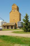 Farm Near Birsay SK June 2007