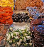 Various Foods, Querétaro, Mex.