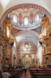 Iglesia Santa Rosa de Viterbo, Querétaro, Mex.