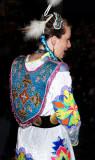 Lovely Native American Dress