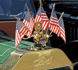 Vintage Cars Revisited on Memorial Day