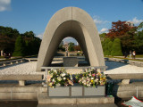 Peace Park and Museum, Hiroshima
