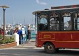 Avalon Trolley