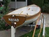 NAIAD 18  KC1 1985