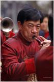 MUSICIAN in SHANGHAI
