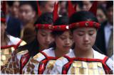 SHANGHAI's  DANCERS