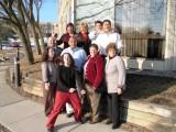 March 2007 - Rosie Sundem's All Team Meeting