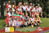 July 2007 - Red Ribbon Ride
