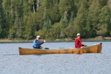August 2007 - Boundary Waters Camping Trip
